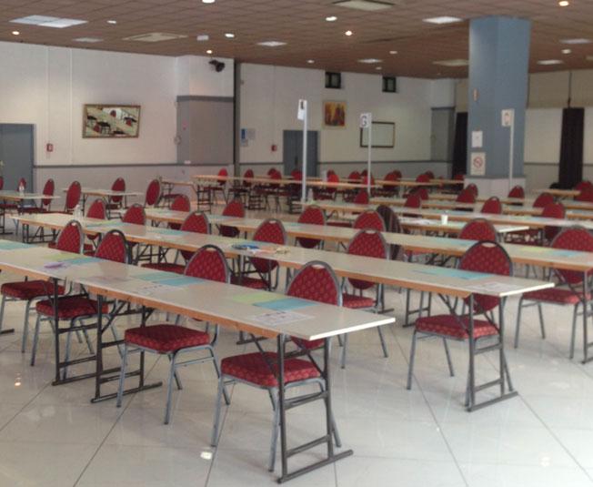 Salle De Mariage Marseille 13015