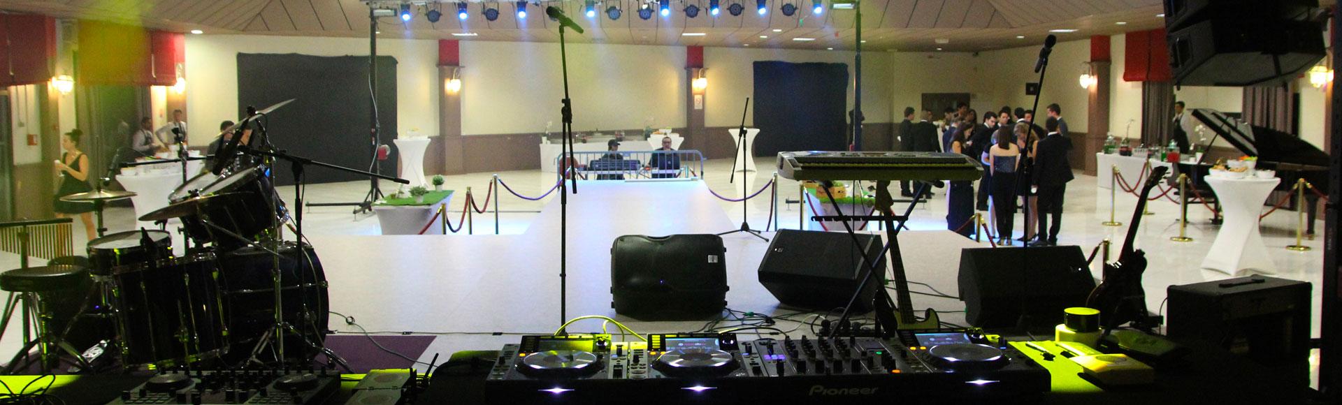 Salle florida concert marseille